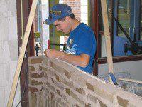 Vmbo leert in een week een huis bouwen