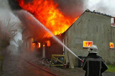 Veiligheid van personen staat voorop bij brandveilig ontwerpen.