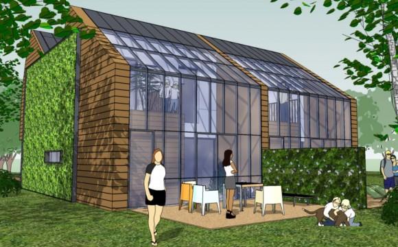 Duurzame sociale huurwoningen ulft for Huis duurzaam maken