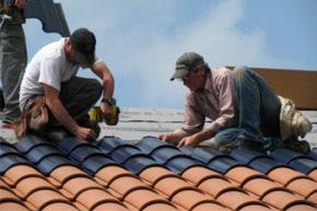 Dakpan fungeert als zonnepaneel en batterij