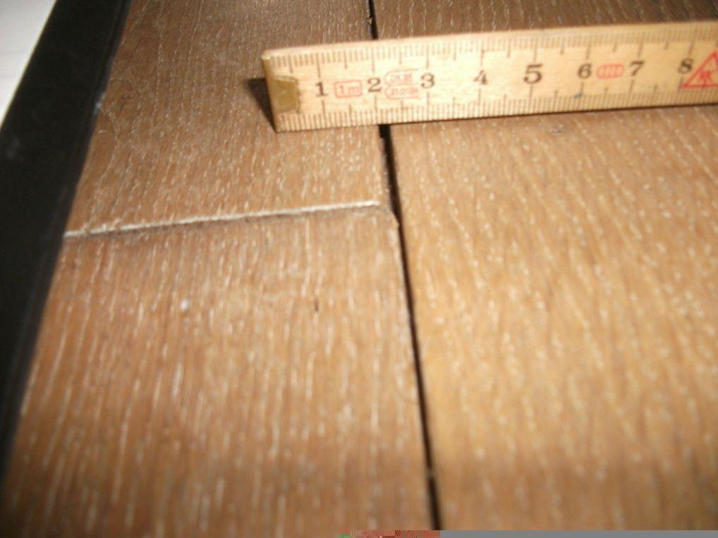 Houten Vloer Lijmen : Houten vloer komt los van ondergrond bouwwereld