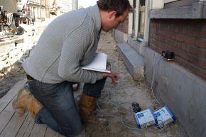 EPS maakt einde aan trillingshinder in gebouwen