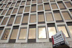 Nieuw expertisecentrum wil leegstand oplossen