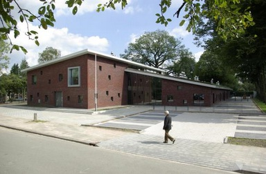 foto: Jorissen Simonetti architecten
