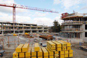 Project Lochtenburg: nieuwe appartementen in het centrum van Schijndel.