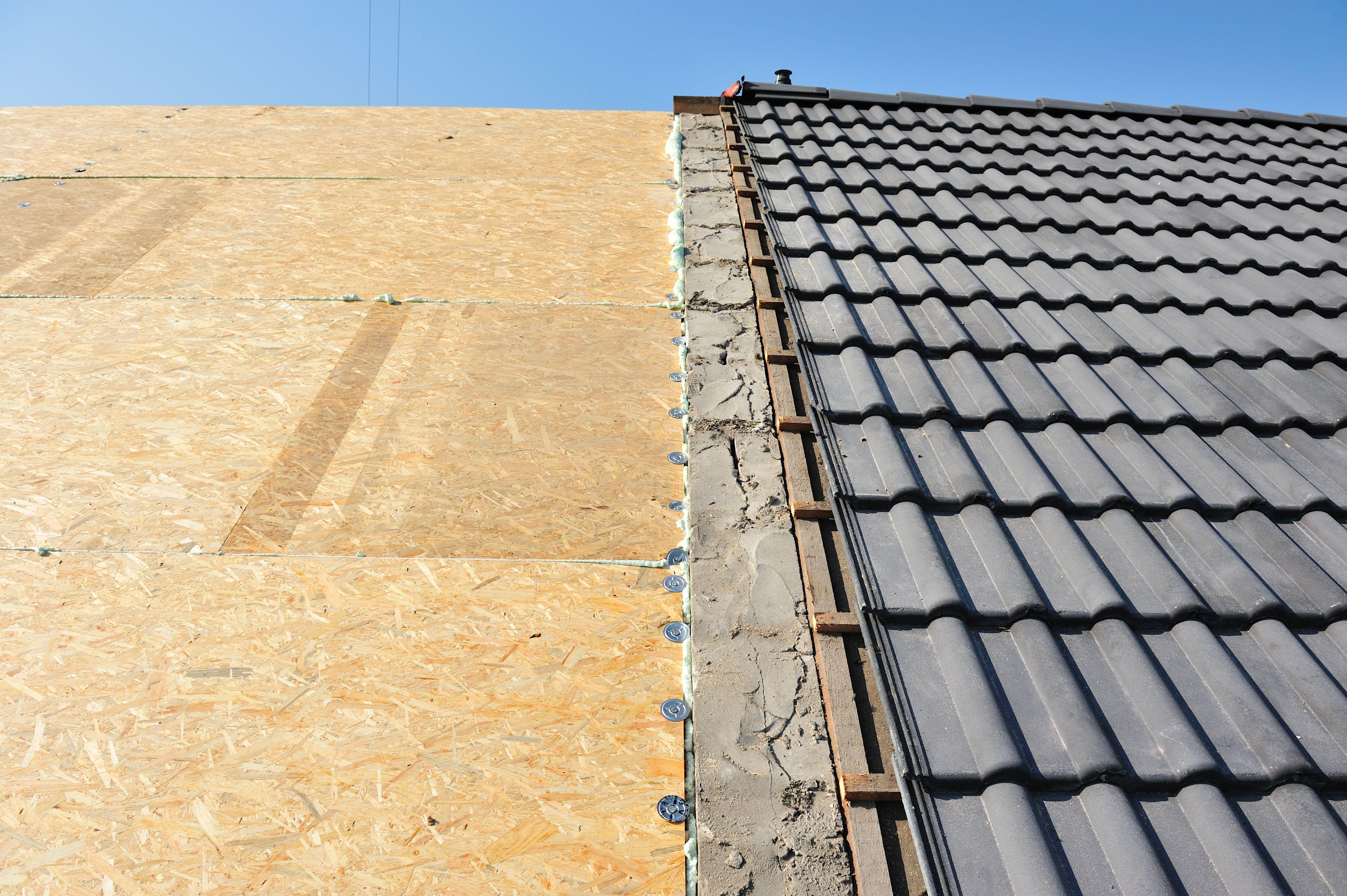 Producten voor renovatie van het hellend dak » Bouwwereld.nl