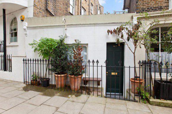 Kleinste huis ter wereld te koop - Pendelarmatuur huis ter wereld ...