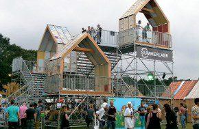 SummerlaBB. Foto: WoodChallenge
