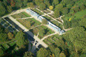 De Nieuwe Ooster, luchtfoto. Foto: Studio Hagens