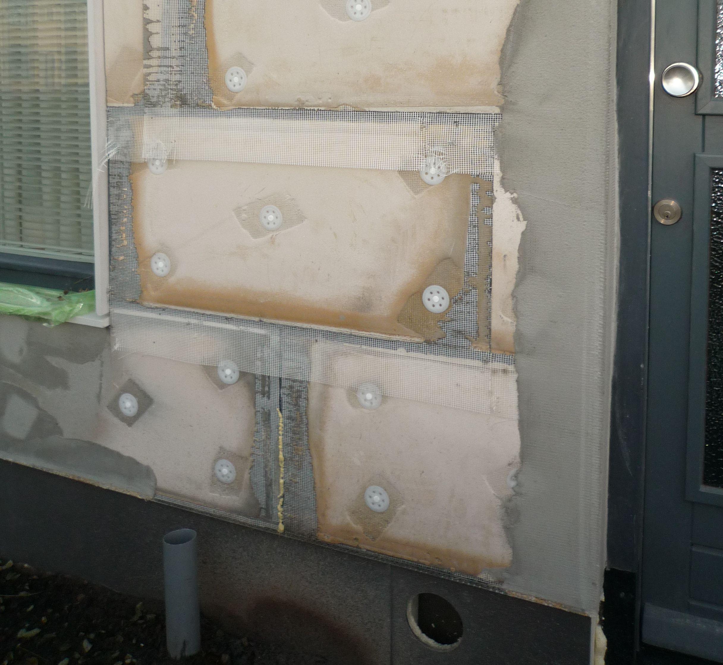 Isolatieplaten voorzien van cement caheerlaag » Bouwwereld.nl