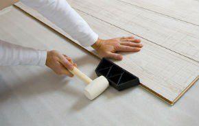 De 3 belangrijkste voordelen van laminaat en houten vloeren