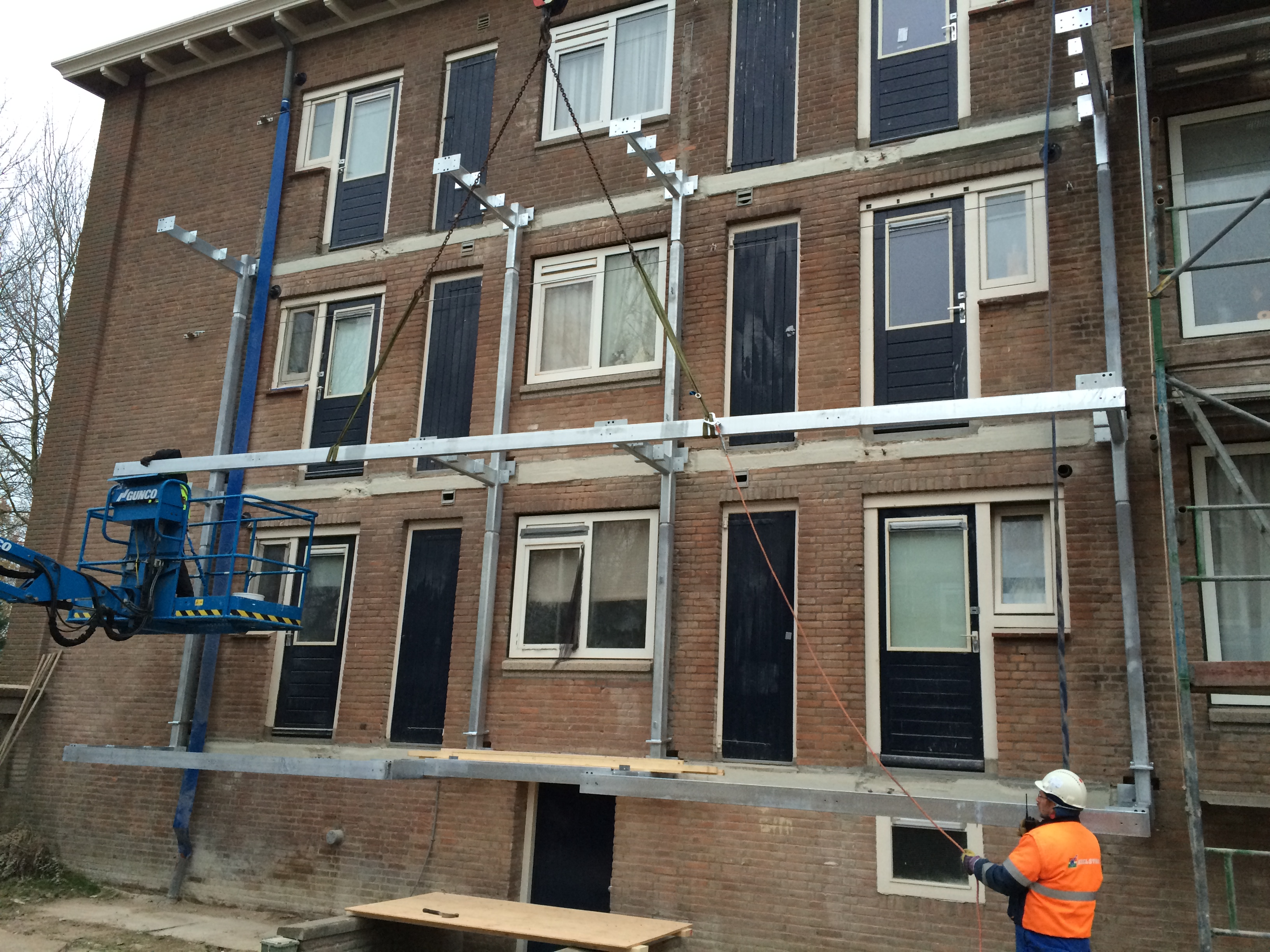 Een Winters Balkon : Balkon. ideen wie sie den kleinen balkon gestalten knnen with balkon