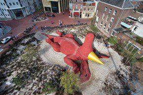 Bartokpark, Arnhem
