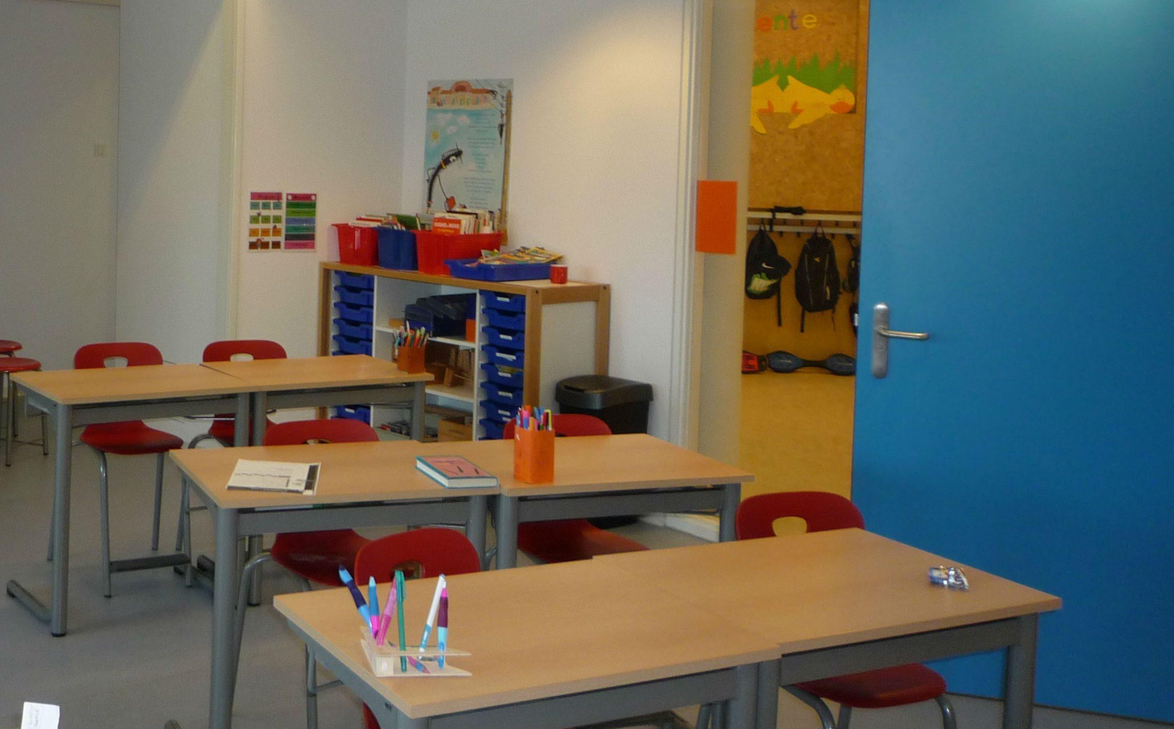 Eerste waardevolle school in Nederland