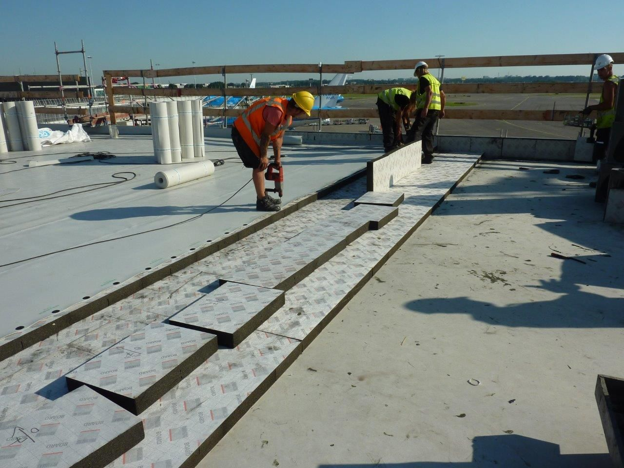 Trap voor daken maison design risofu.us