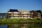 Energieneutrale seriematige woningbouw in Zwolle