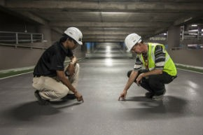Bouwen in 2020: de weg naar een dienstverlenende bouwsector