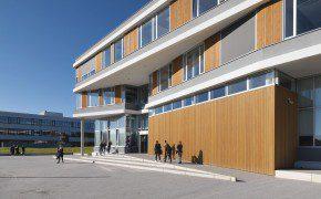 Meest duurzame school van Nederland