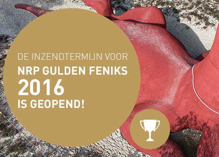 Inschrijving Gulden Feniks 2016