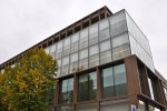 Transformatie stadsbibliotheek Arnhem.