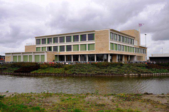 VMBO-school Berkroden.