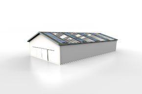 Nieuw concept voor vervanging asbestdaken