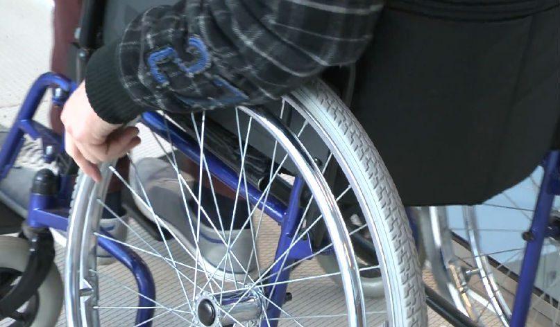 Gebouwen in 2017 verplicht toegankelijk voor gehandicapten