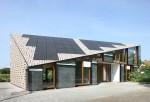 Natuur- en Milieu Educatiecentrum in Amsterdam is gevestigd aan de Heggerankweg.