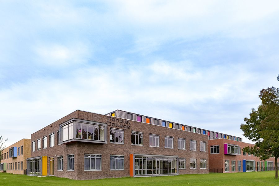 Duurzame keuzes bij Nijmeegse school
