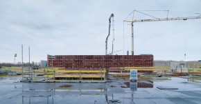 Hoogste punt HollandPTC (Project TBI)