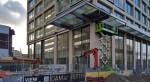 Kantoorcomplex First is een grootschalig nieuwbouwproject pal tegenover het Centraal Station in Rotterdam.