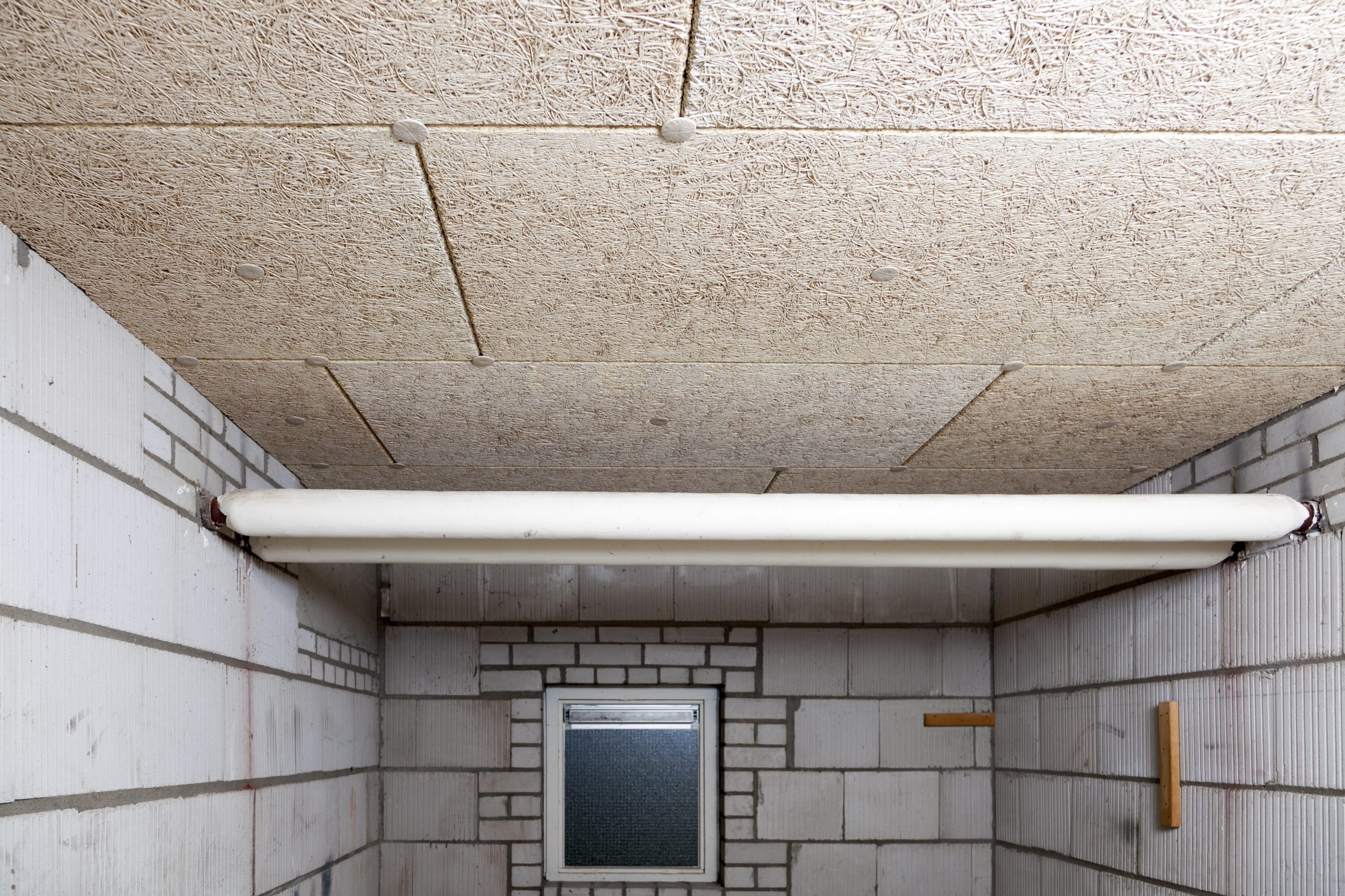 nieuwe plafondplaat voor garages en kelders 187 bouwwereldnl