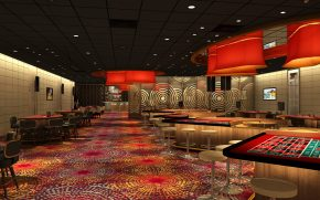 Adres Holland Casino Rotterdam