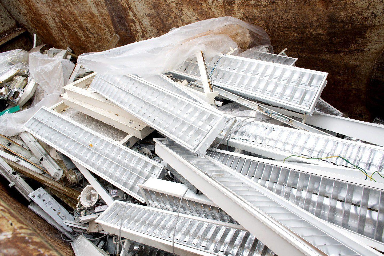 Meer recyclen bij sloop en renovatie