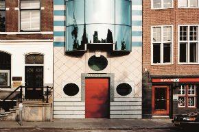 Jongste monument in Amsterdam
