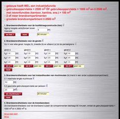 webtool van Bouwen met Staal