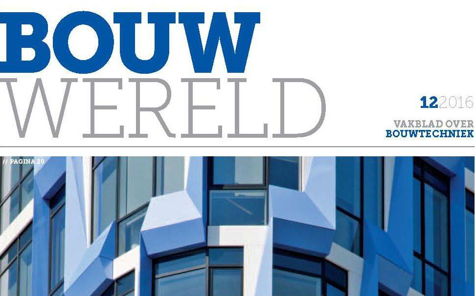 Cover Bouwwereld 12-2016