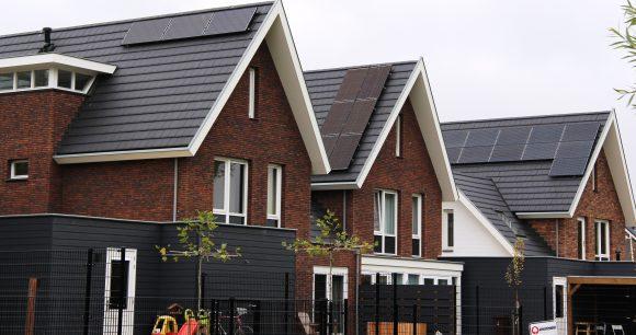 bouwfout PV panelen