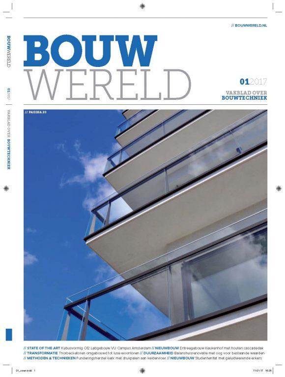 Cover Bouwwereld 1-2017