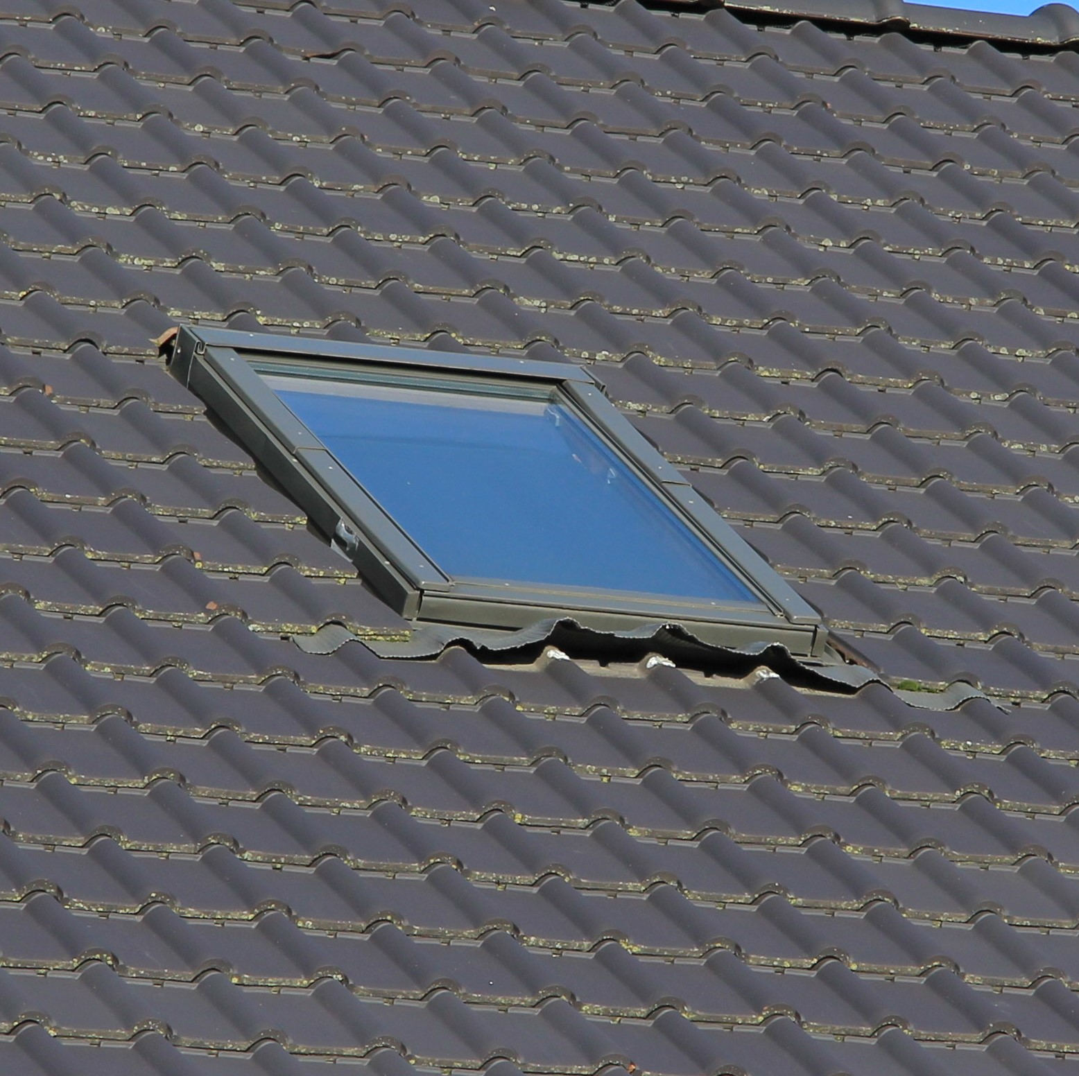 bouwfout strakke ramen