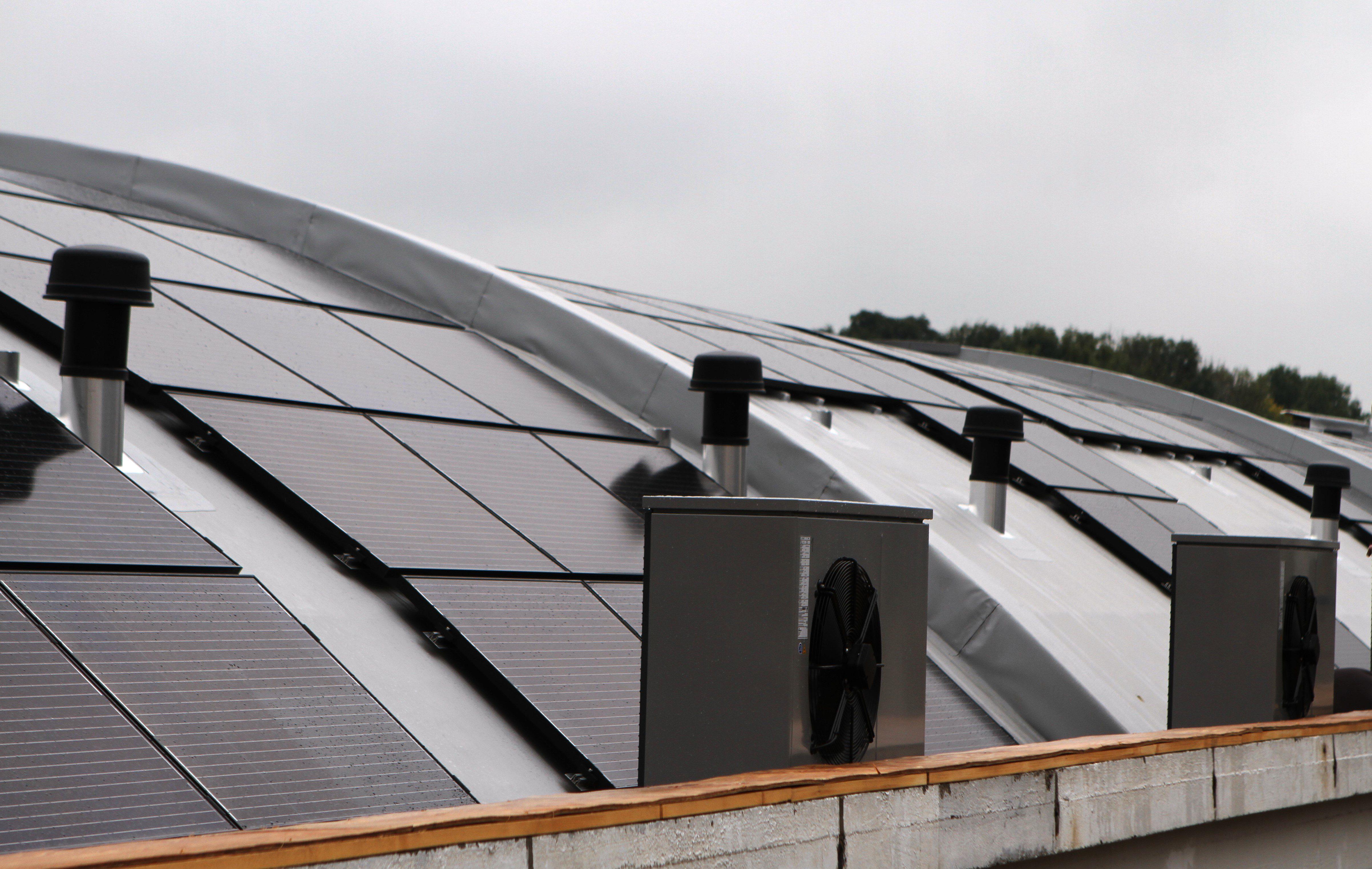 MPG milieudata, zonnepanelen, epc
