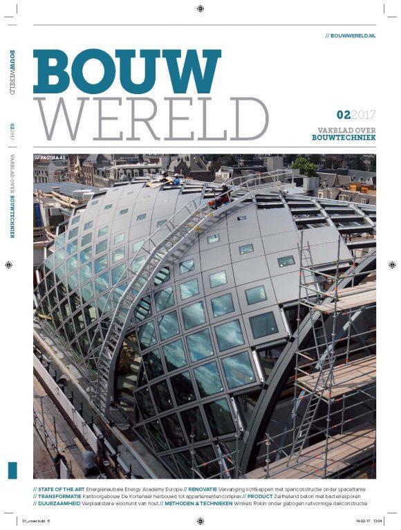 cover bouwwereld 2/2017