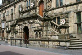 Verbouw stadhuis Leiden