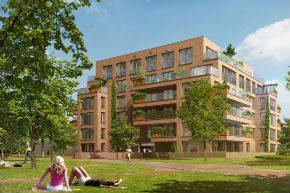 Basis voor het onderzoek: Bouwproject Willemspoort in Den Bosch.
