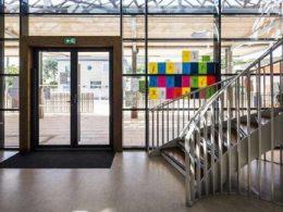 Deur-innovaties voor scholen