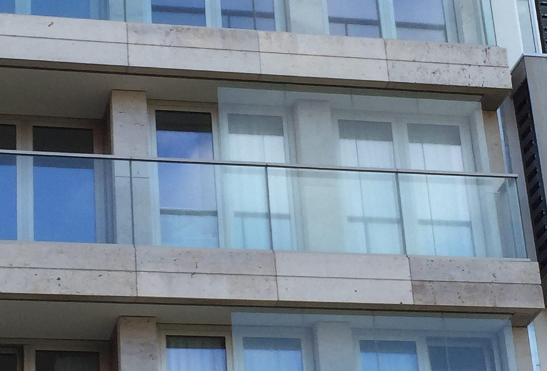 Woningdelen creëren met een lage geluidbelasting