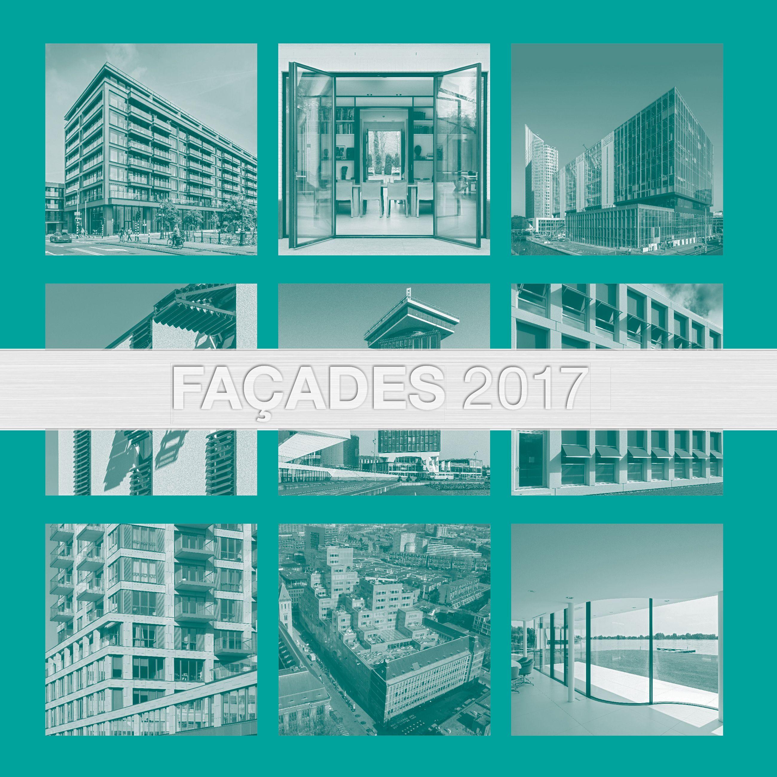 Cover Facades 2017