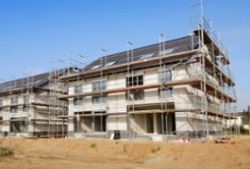 noodplan, woningbouw