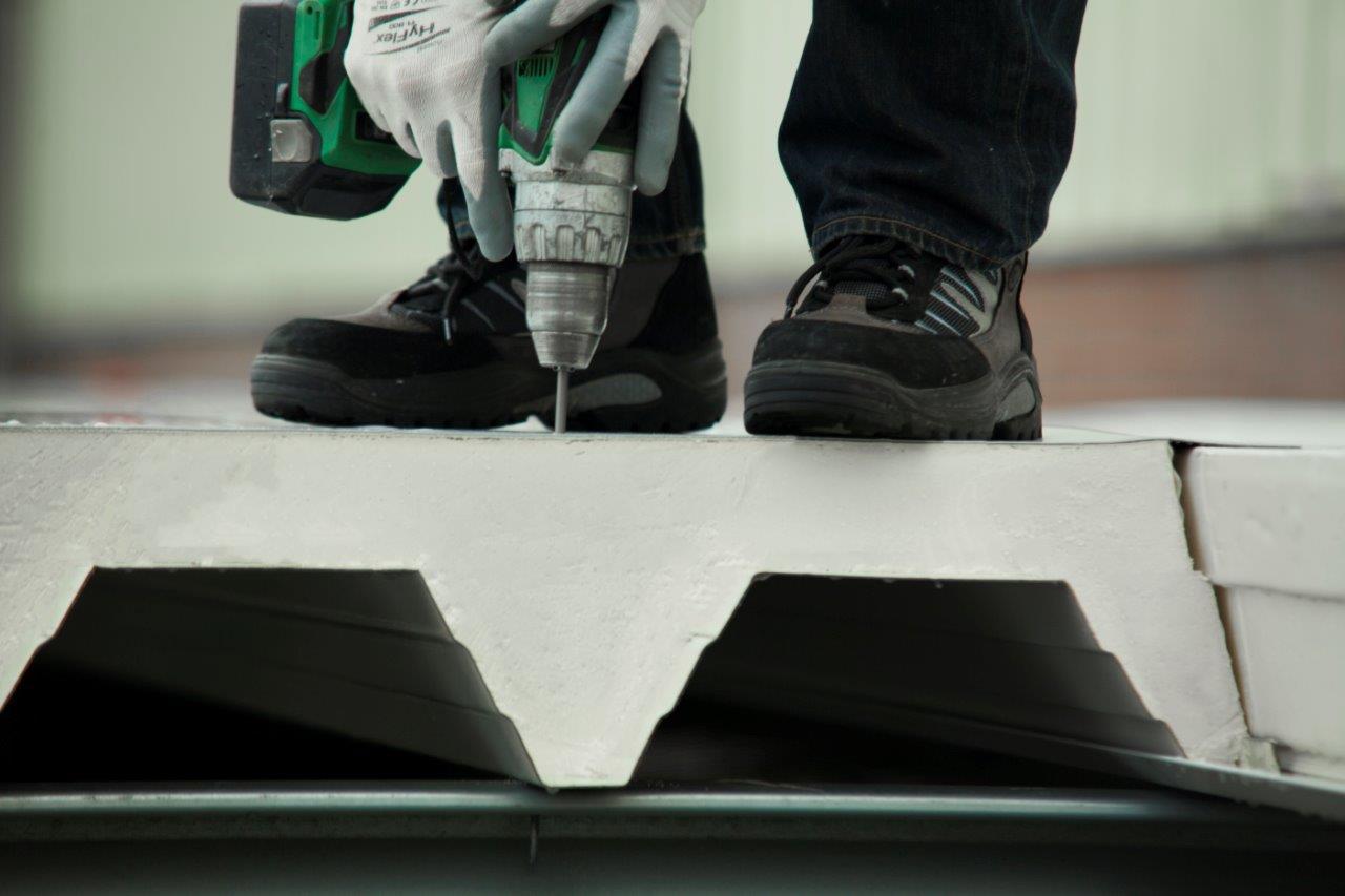 Bouwwebinar 'Snelheid en kwaliteit in hallenbouw'