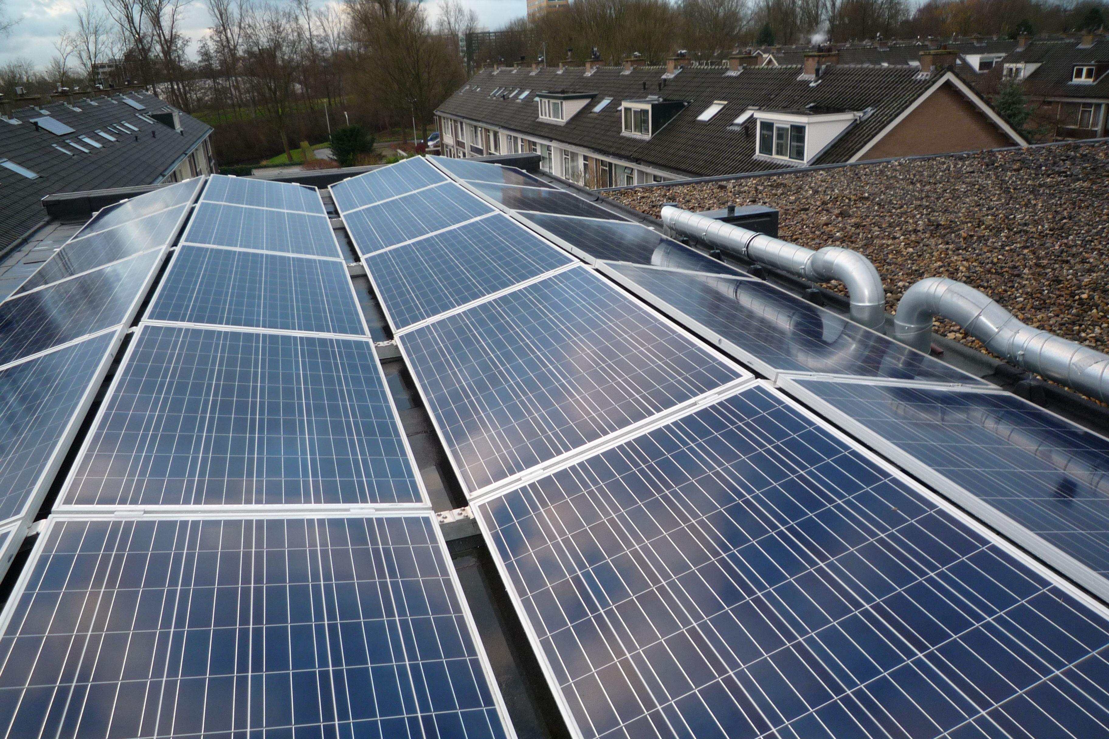 Praktijkonderzoek 'De Energieproeftuin' in Zwolle